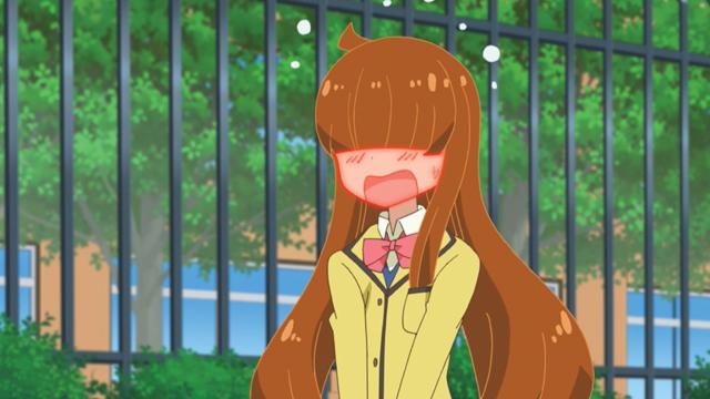 TVアニメ『キラッとプリ☆チャン』第80話先行場面カット・あらすじ到着!アンジュの発案で仮面舞踏会の開催が決定して……-3