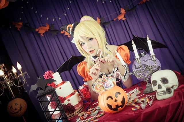『ラブライブ!』10月21日は絢瀬絵里の誕生日! 『μ's』のメンバー絢瀬絵里に扮するハラショーなコスプレイヤーを特集!