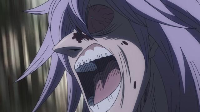 """TVアニメ『ブラッククローバー』第106話「復讐の道 償いの道」あらすじ・先行カット公開! アジトに戻ったアスタたちは残っていた""""黒の暴牛""""団の仲間と合流する!"""