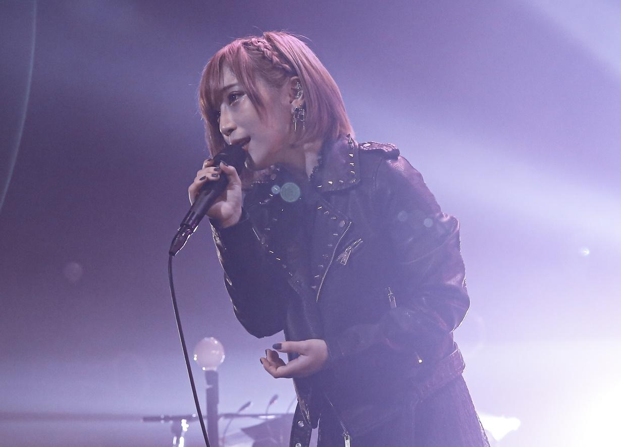 "「ReoNa ONE-MAN Live ""Birth2019""」オフィシャルレポート到着"