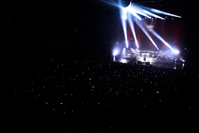 """アーティスト ReoNaさんがZepp Tokyoにてワンマンライブ開催!「ReoNa ONE-MAN Live """"Birth2019""""」オフィシャルレポート到着!"""