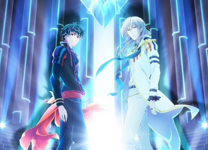TVアニメ『アイドリッシュセブン』第2期 2020年4月から放送開始!第1話を先行上映&ライブビューイングも