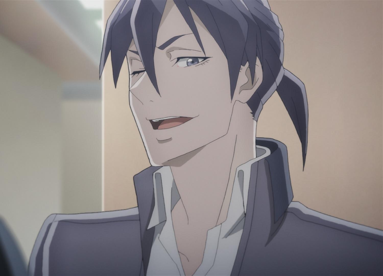 秋アニメ『バビロン』第4話あらすじ&場面カット到着