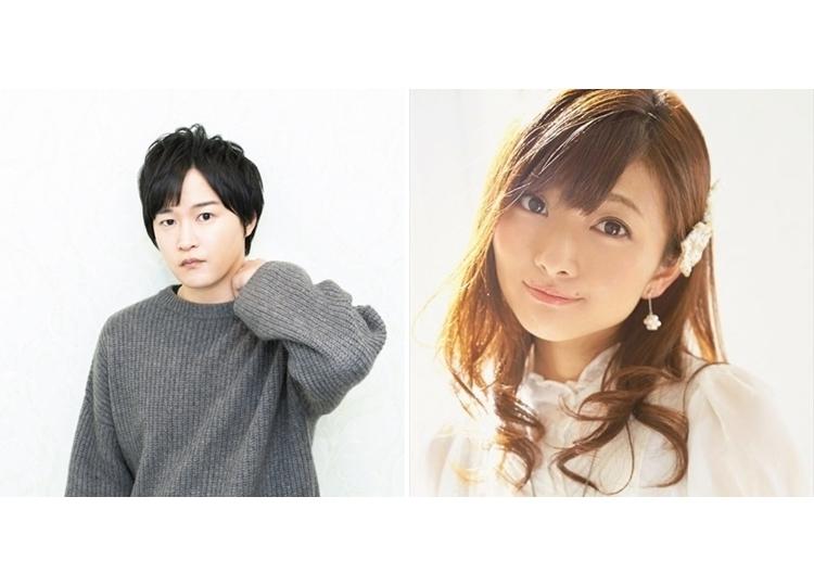 声優の逢坂良太さんと沼倉愛美さんが結婚を発表【祝福コメント追加】