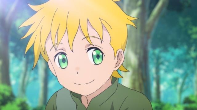 秋アニメ『本好きの下剋上 司書になるためには手段を選んでいられません』より、第4話「初めての森と粘土板」のあらすじ&先行場面カットが到着!