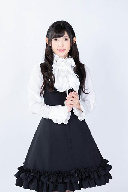 11月3日開催の「LIVE of Re:Union」より、小原莉子さんの公式インタビュー到着! 撮影オフショットも解禁-1