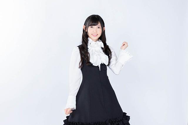 11月3日開催の「LIVE of Re:Union」より、小原莉子さんの公式インタビュー到着! 撮影オフショットも解禁-2