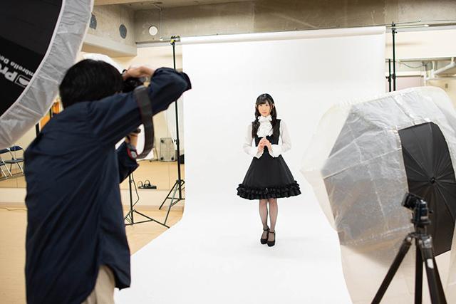 11月3日開催の「LIVE of Re:Union」より、小原莉子さんの公式インタビュー到着! 撮影オフショットも解禁-3