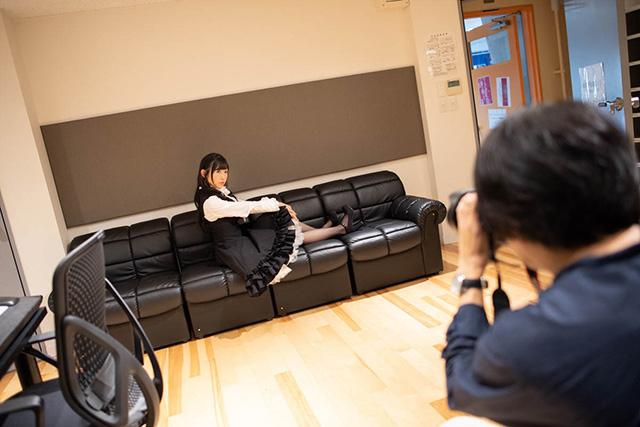 11月3日開催の「LIVE of Re:Union」より、小原莉子さんの公式インタビュー到着! 撮影オフショットも解禁-5