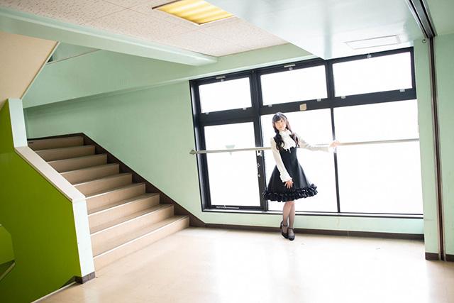11月3日開催の「LIVE of Re:Union」より、小原莉子さんの公式インタビュー到着! 撮影オフショットも解禁-6