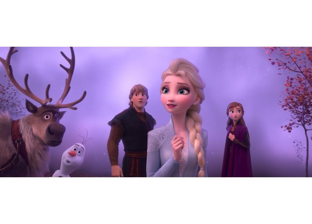 映画『アナと雪の女王2』深い絆で結ばれた姉妹の冒険に注目!