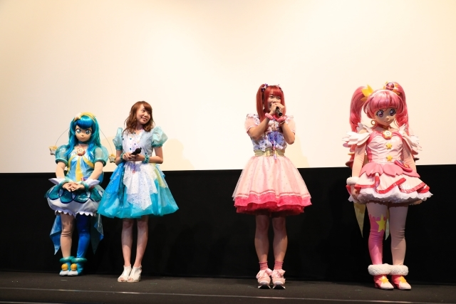 『スター☆トゥインクルプリキュア 』あらすじ&感想まとめ(ネタバレあり)-6