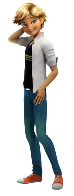 フランスで生まれた大人気の3Dアニメ『ミラキュラス レディバグ&シャノワール』の本格展開が決定! 公式サイトオープン記念として第1話が期間限定で公開中-7