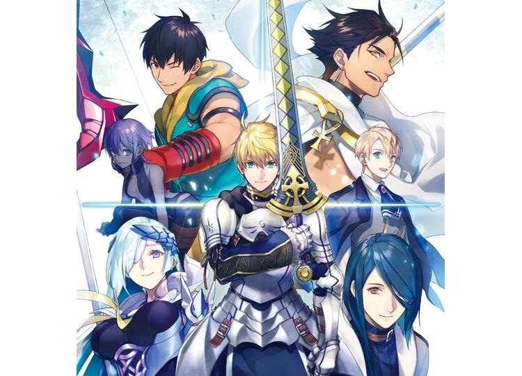 ドラマCD『Fate/Prototype 蒼銀のフラグメンツ』最終第5巻のトラックリスト&商品詳細公開