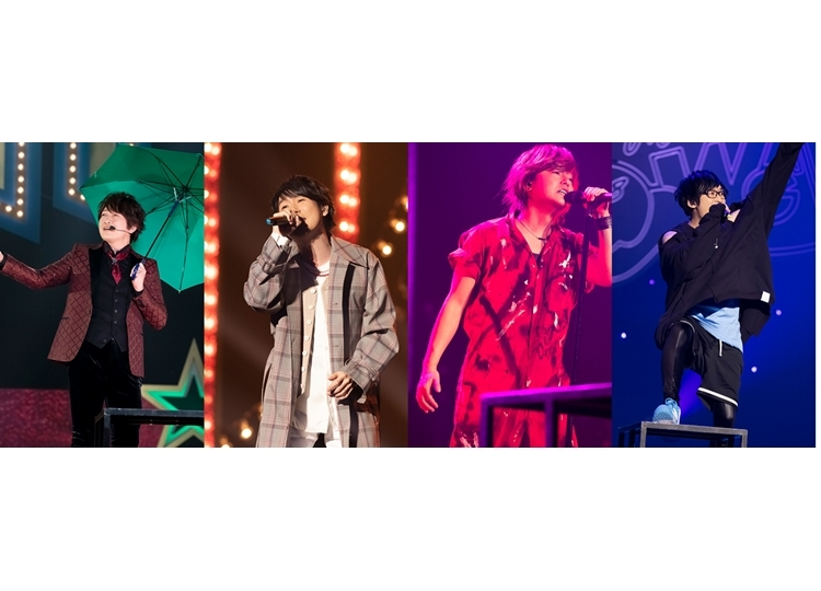 『おれパラ2019特番~WA!!!!~』11月16日放送