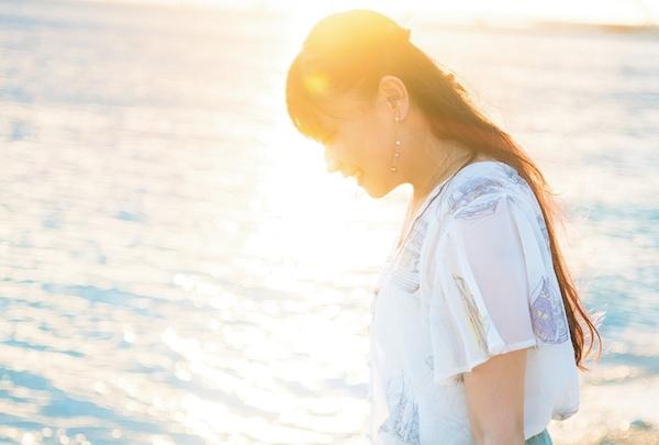 声優・今井麻美ミニアルバム「Flow of time」ジャケ写&収録楽曲公開