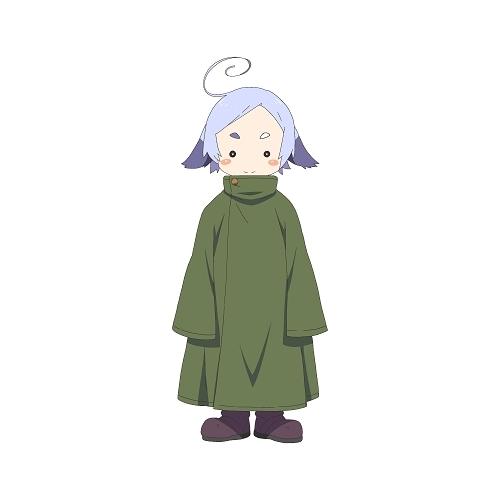 異種族レビュアーズ カンチャル(CV:湯浅かえで)
