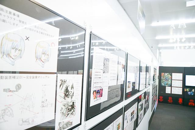 天気の子、空青、ドロヘドロ、進撃の巨人。5大アニメスタジオの合同展示が凄すぎる!『アニメスタジオミーティング vol.2』レポート