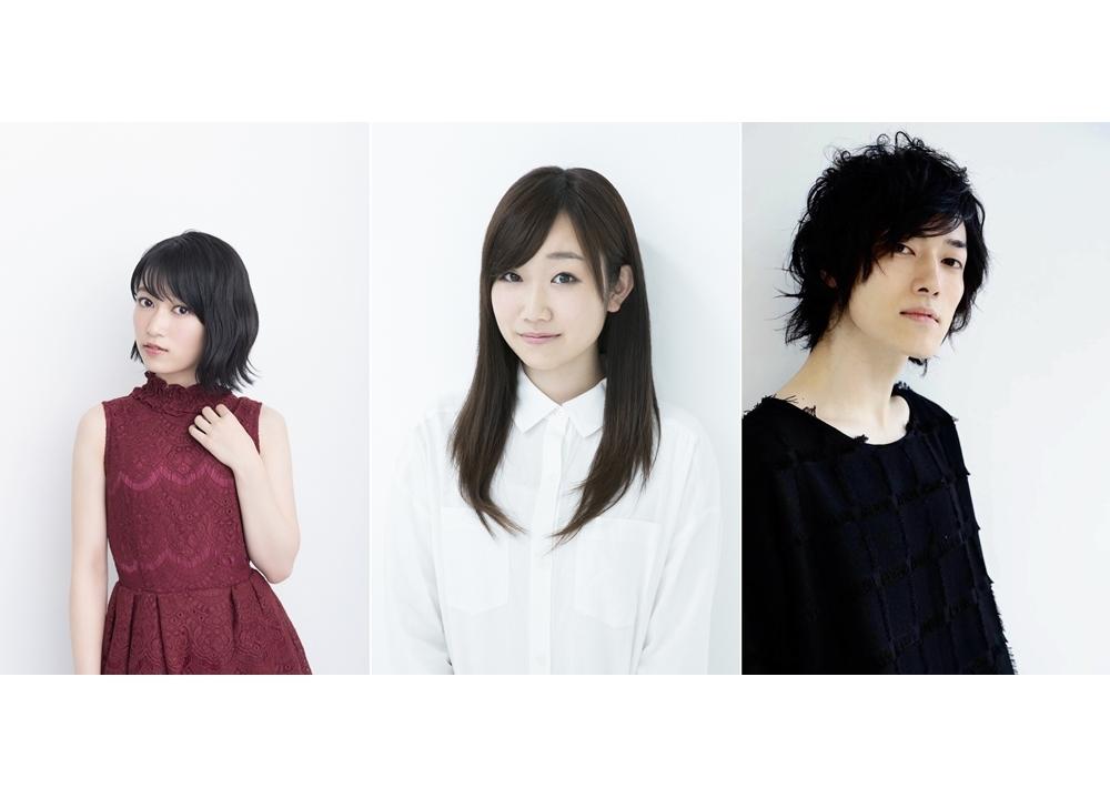 黒沢ともよと田所あずさが、おぼんろ第18回本公演にゲスト出演決定