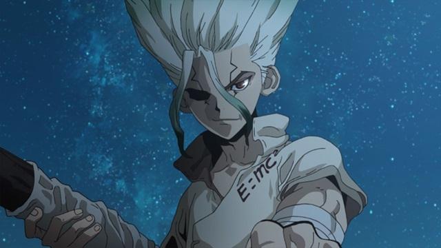 TVアニメ『Dr.STONE』より、第18話「STONE WARS」あらすじ&先行場面カット到着!-4