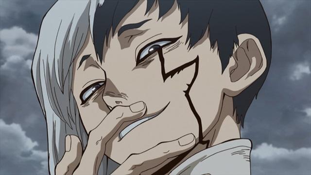 TVアニメ『Dr.STONE』より、第18話「STONE WARS」あらすじ&先行場面カット到着!-5