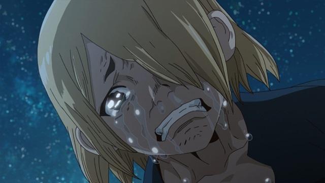 TVアニメ『Dr.STONE』より、第18話「STONE WARS」あらすじ&先行場面カット到着!-7