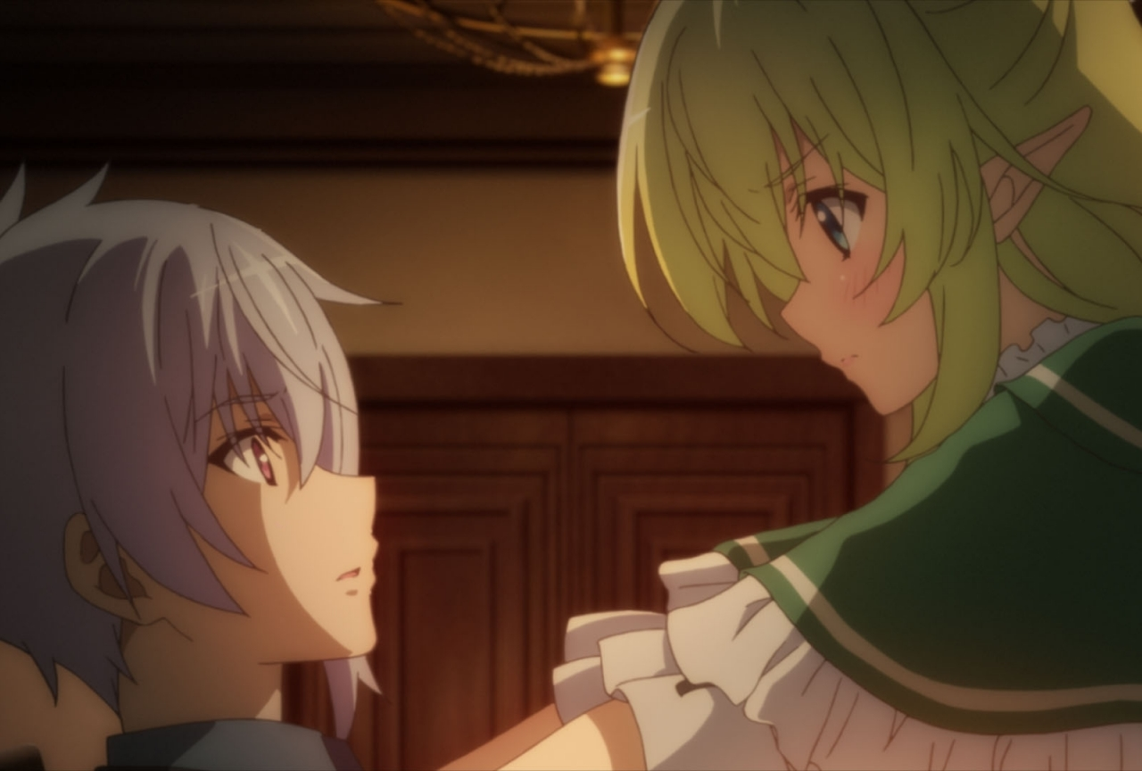 秋アニメ『超余裕!』第6話あらすじ・先行カット・Web予告公開