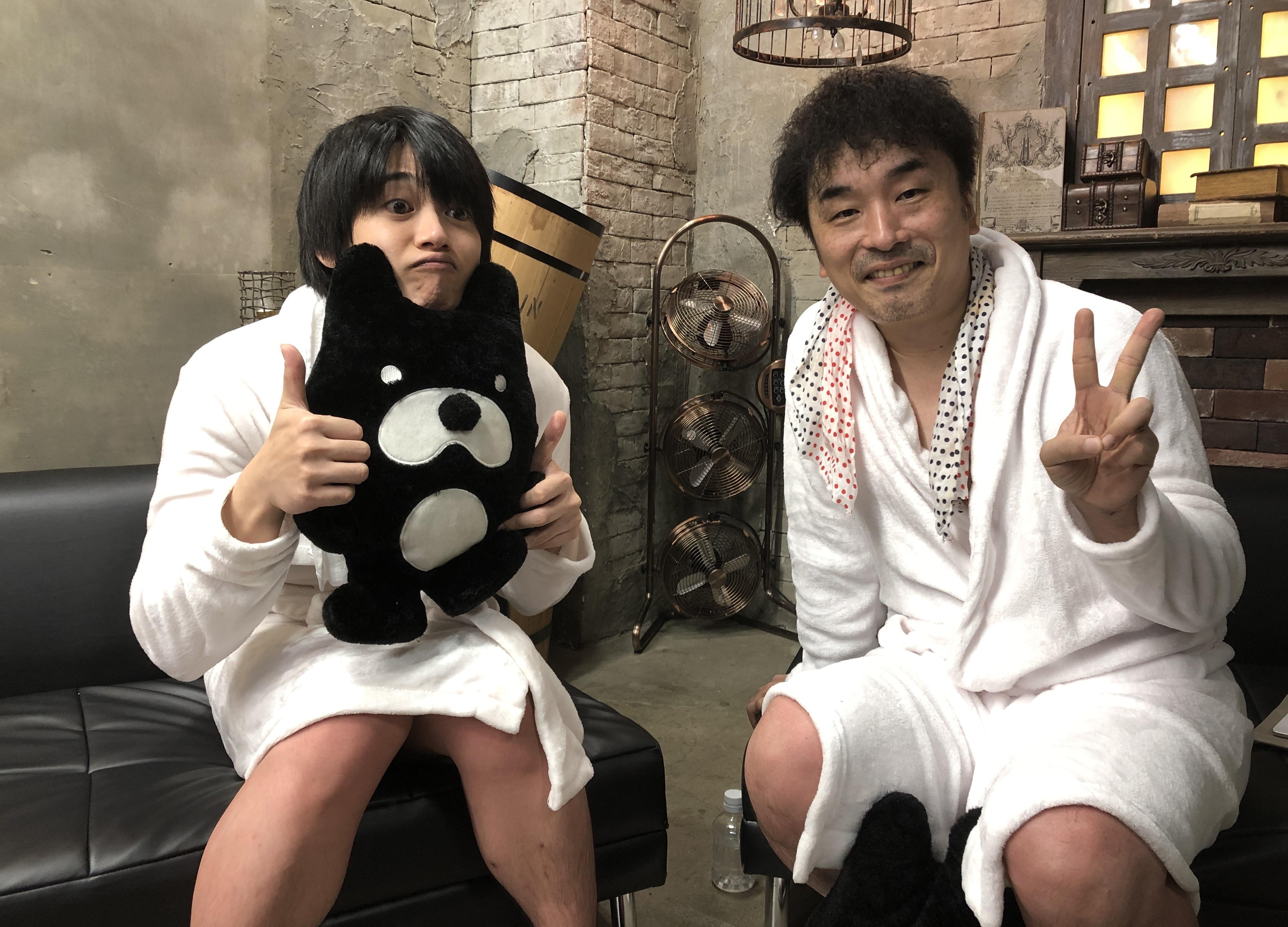 『声優と夜あそび【金】#29』待望のヒーローショー企画最新情報発表