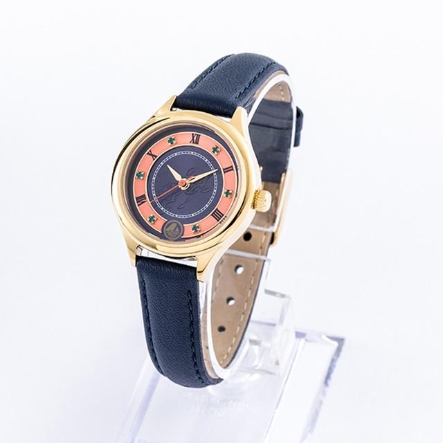 『刀剣乱舞-ONLINE-』より、山姥切国広や堀川国広などの「極」姿をイメージした腕時計が登場-2