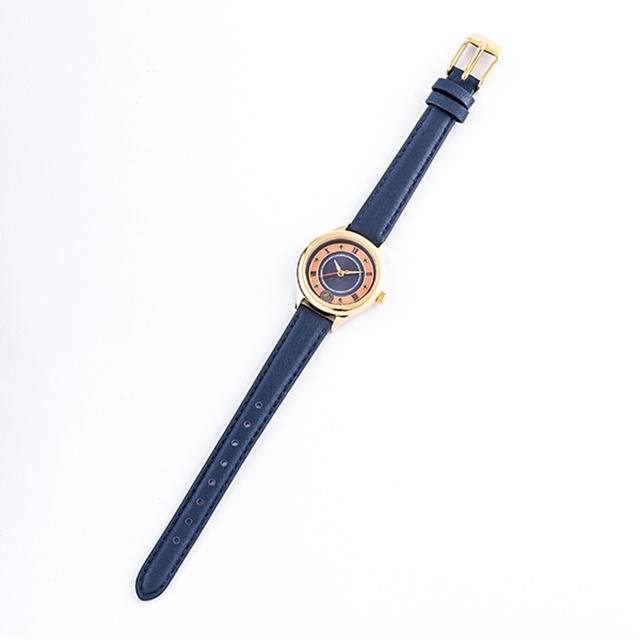 『刀剣乱舞-ONLINE-』より、山姥切国広や堀川国広などの「極」姿をイメージした腕時計が登場-3