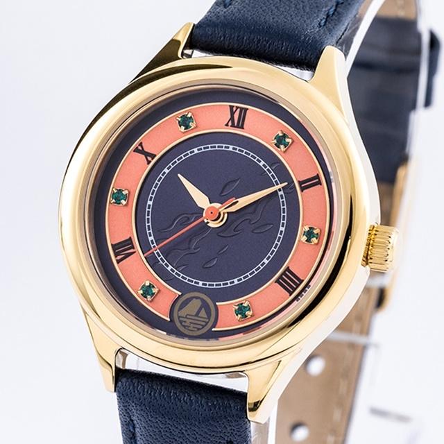 『刀剣乱舞-ONLINE-』より、山姥切国広や堀川国広などの「極」姿をイメージした腕時計が登場-4