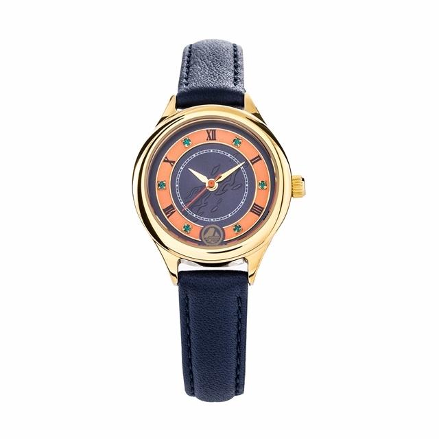 『刀剣乱舞-ONLINE-』より、山姥切国広や堀川国広などの「極」姿をイメージした腕時計が登場-9