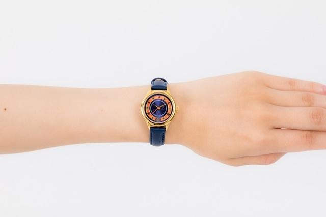 『刀剣乱舞-ONLINE-』より、山姥切国広や堀川国広などの「極」姿をイメージした腕時計が登場-14