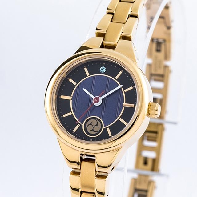 『刀剣乱舞-ONLINE-』より、山姥切国広や堀川国広などの「極」姿をイメージした腕時計が登場-17