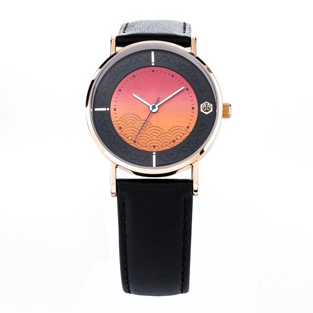 『刀剣乱舞-ONLINE-』より、山姥切国広や堀川国広などの「極」姿をイメージした腕時計が登場-35