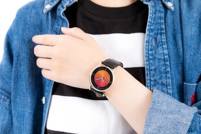 『刀剣乱舞-ONLINE-』より、山姥切国広や堀川国広などの「極」姿をイメージした腕時計が登場-39