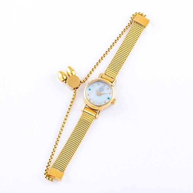 『刀剣乱舞-ONLINE-』より、山姥切国広や堀川国広などの「極」姿をイメージした腕時計が登場-42