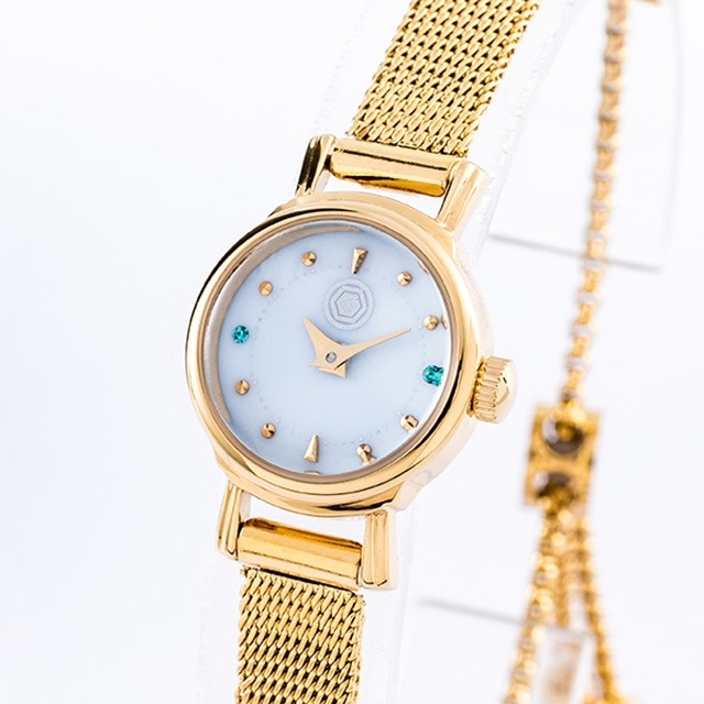 『刀剣乱舞-ONLINE-』より、山姥切国広や堀川国広などの「極」姿をイメージした腕時計が登場-43