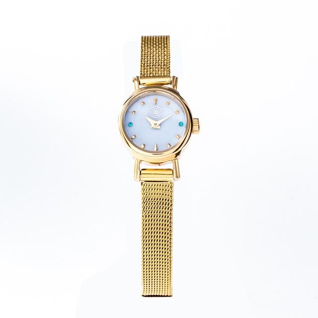 『刀剣乱舞-ONLINE-』より、山姥切国広や堀川国広などの「極」姿をイメージした腕時計が登場-47
