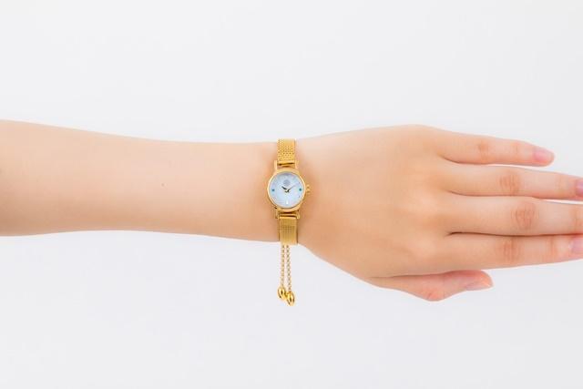 『刀剣乱舞-ONLINE-』より、山姥切国広や堀川国広などの「極」姿をイメージした腕時計が登場-53