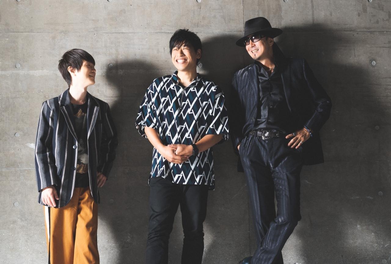 ヒプマイ』オオサカ「どついたれ本舗」岩崎諒太&河西健吾&黒田