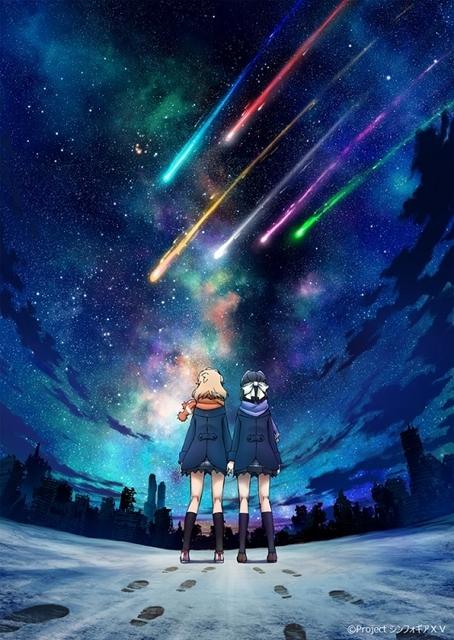 『戦姫絶唱シンフォギアXV」BD&DVD第2巻本日発売! スタッフが選ぶ第3話・第4話の名シーン映像公開