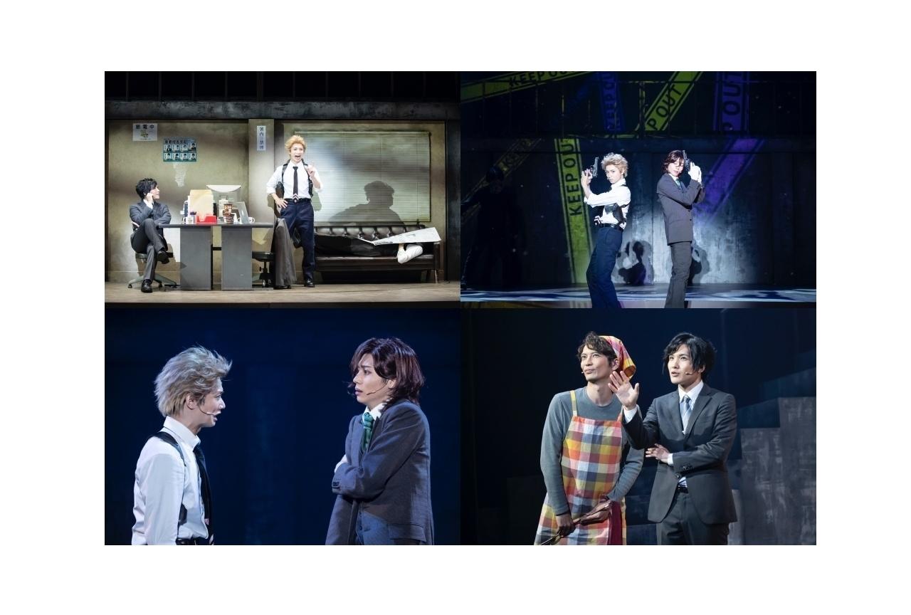 劇団シャイニング from うた☆プリ『エヴリィBuddy!』」公演レポート