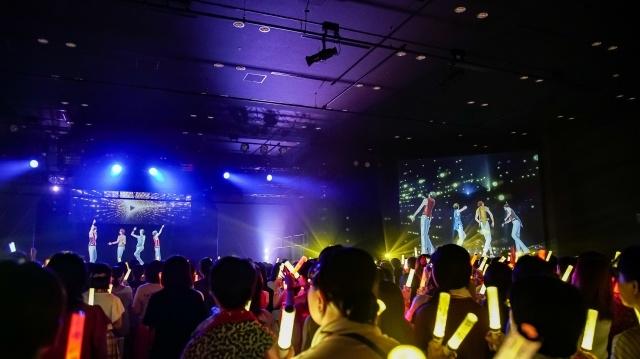 TVアニメ『ARP Backstage Pass』メインビジュアル&WEB本サイト公開! 追加声優に浪川大輔さん、江口拓也さんが出演&放送日も解禁!
