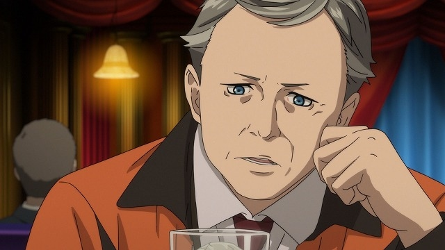 アニメ『歌舞伎町シャーロック』山下誠一郎さん、斉藤壮馬さんによる座談会第3弾|モリアーティや京極誕生の裏側に迫る!?  1クール目後半で起きる大きな事件とは……