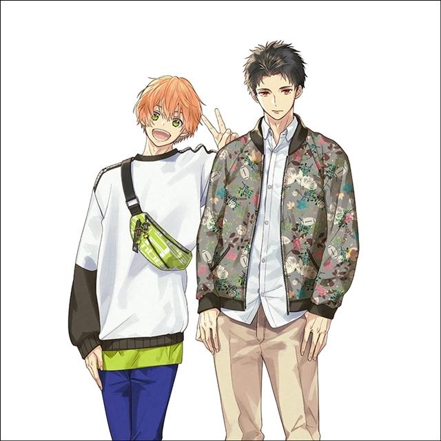 TVアニメ『number24』第2弾キービジュアル公開&先行カットもあわせてお届け! 公式サイトもリニューアル