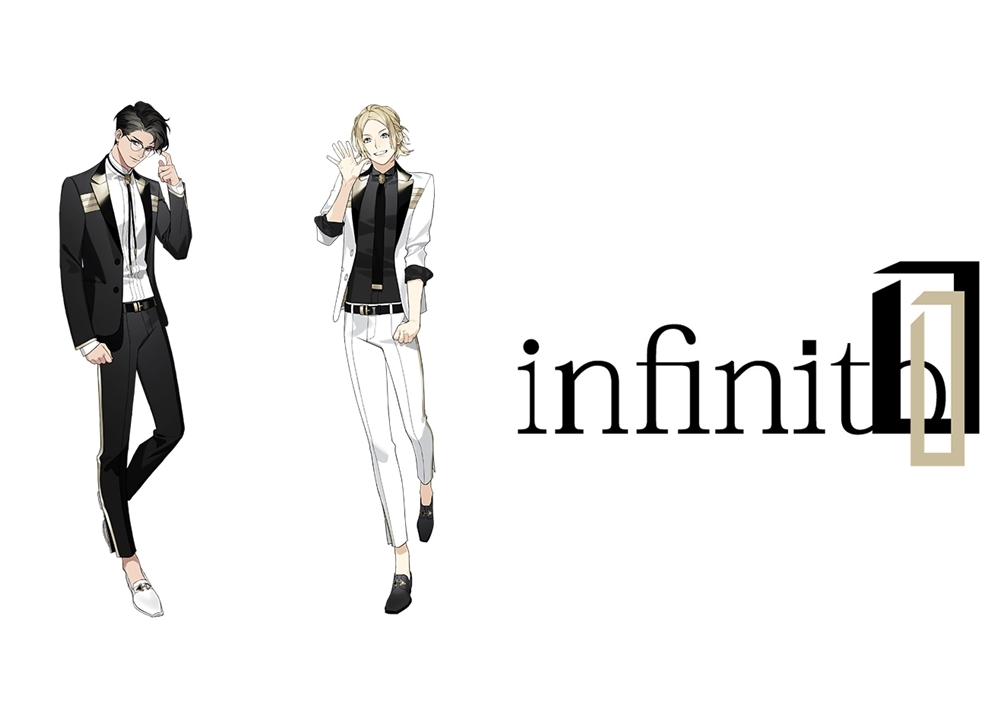 infinit0の新作ドラマCD発売&ラジオ公開録音が決定!