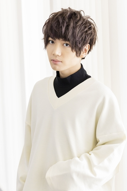 『地縛少年花子くん』出演声優に緒方恵美さん・鬼頭明里さん・千葉翔也さん決定、コメント到着! 2020年1月9日よりTBSほかにて放送予定