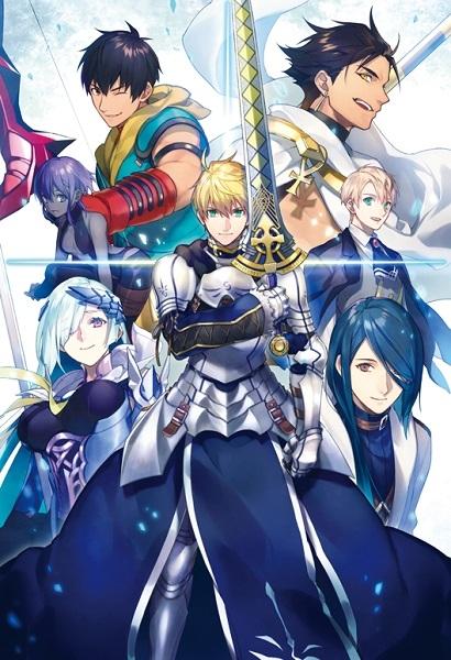 「Fate/Prototype 蒼銀のフラグメンツ Drama CD & Original Soundtrack 5 -そして、聖剣は輝く-」追加声優に津田健次郎さん・細谷佳正さん・川澄綾子さん!CM第2弾も公開