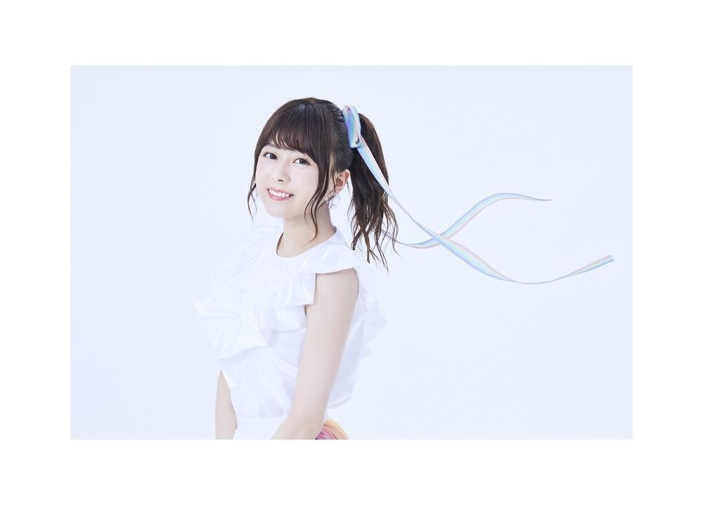 水瀬いのりの8thシングル「ココロソマリ」2020年2月5日発売決定
